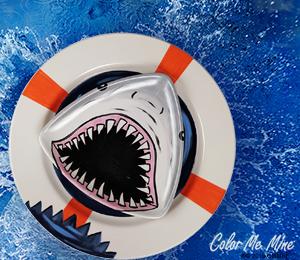 Glenview Shark Attack!