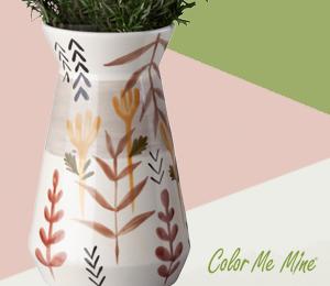 Glenview Minimalist Vase
