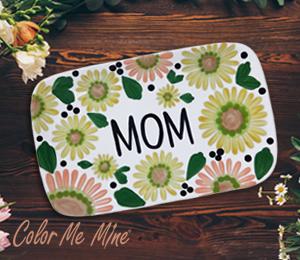 Glenview Sunflowers For Mom