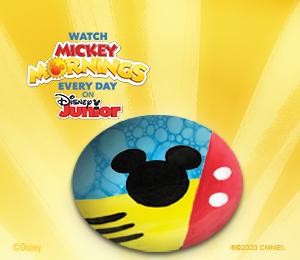 Glenview Mickey's Soap Dish