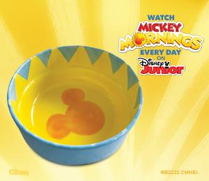 Glenview Mickey's Sunshine Bowl