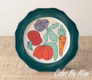 Glenview Produce Plate