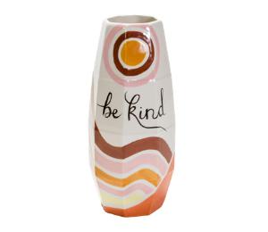 Glenview Be Kind Vase
