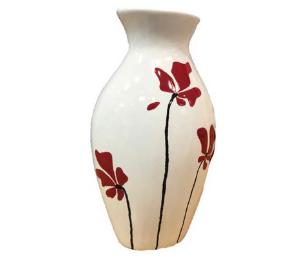 Glenview Flower Vase