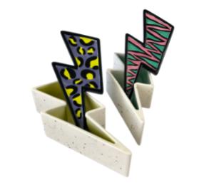 Glenview Animal Print Bolt Boxes