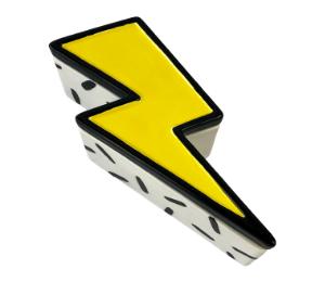 Glenview Lightning Bolt Box
