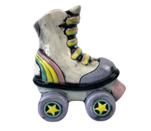Glenview Roller Skate Bank